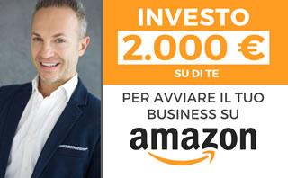 Webinar Vincere su Amazon