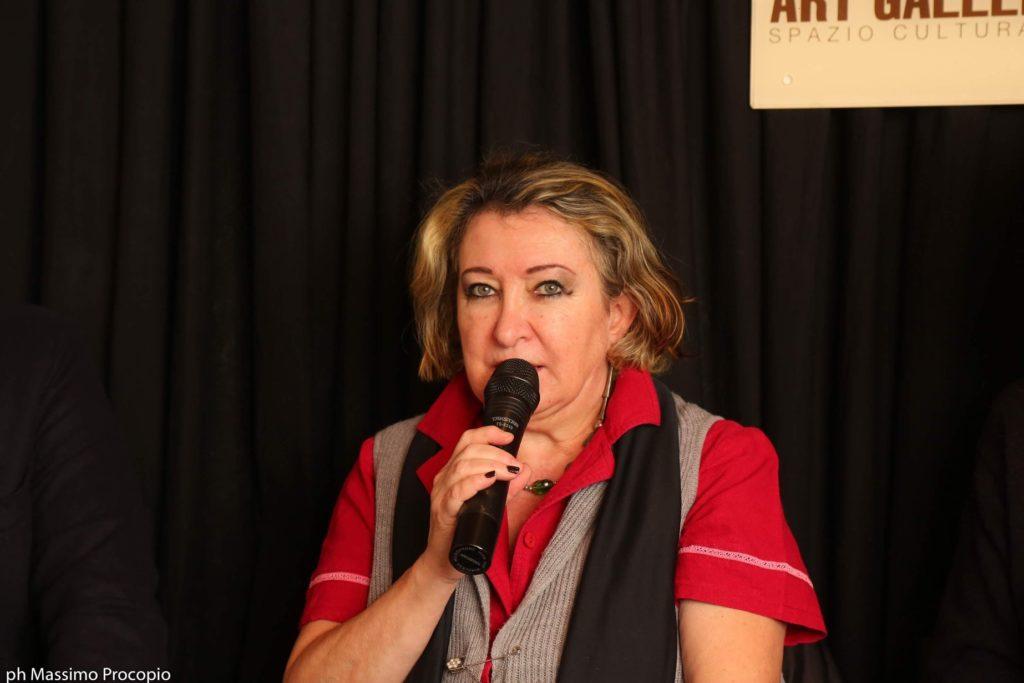 milano art gallery : Emanuela Carniti, figlia di Alda Merini